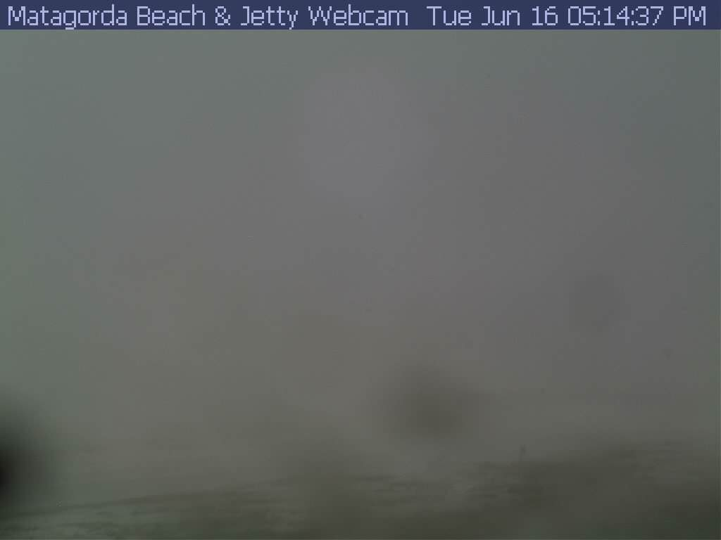 Matagorda Bay and Jetty Cam Bill (2015)