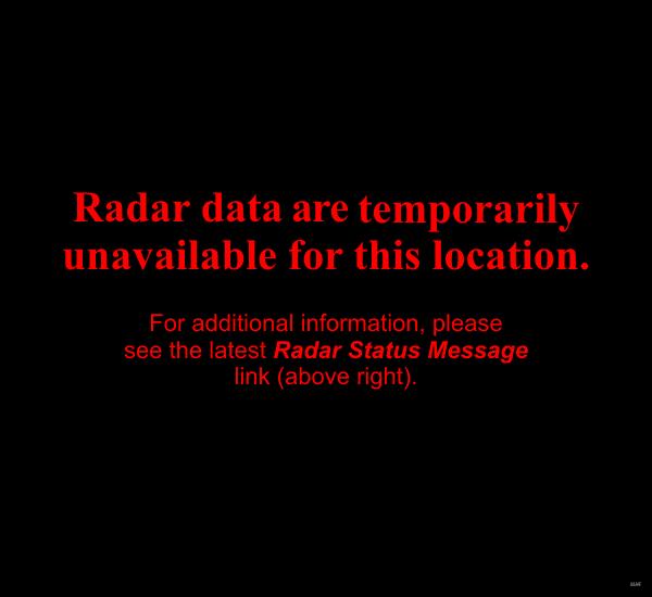 San Juan, PR Long Range Radar Recording of Maria (2017) Approach