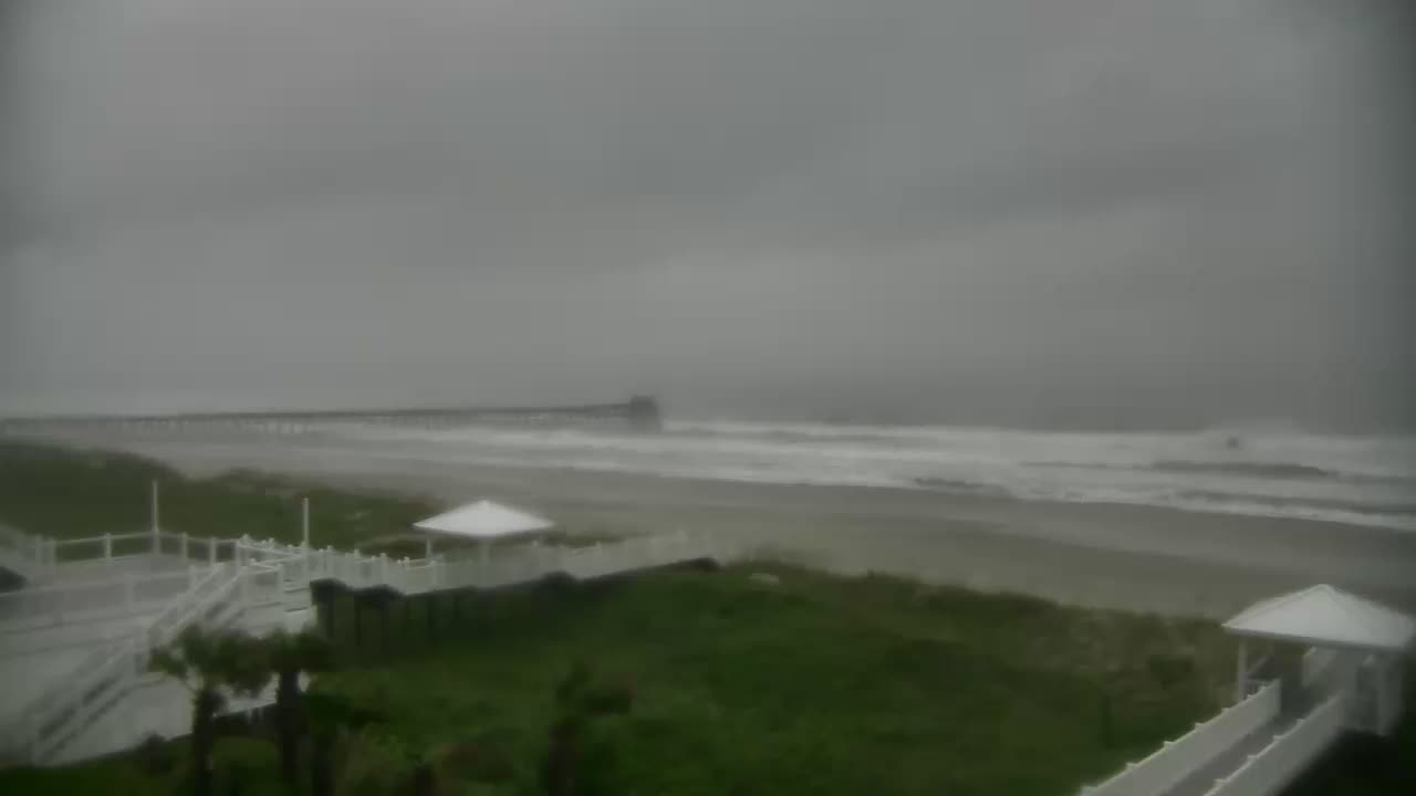 Surfchex Atlantic Beach for Florence Approach (2018)